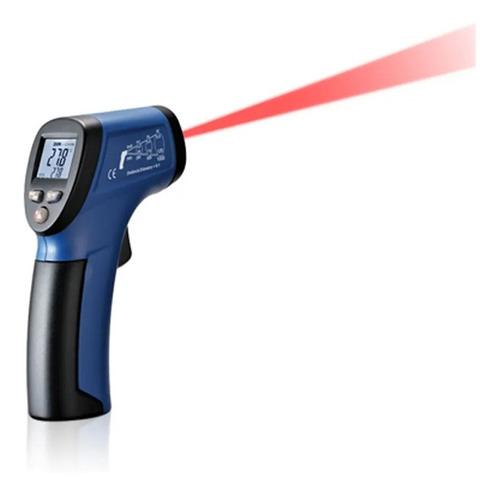 termometro infravermelho calibrado