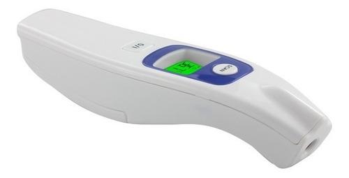termometro láser digital infrarrojo a distancia anmat salud