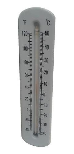 termómetro marca indiatools  vert ct 3/4x7 x3 -40/50ºc