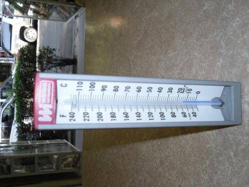 termometro marca weiss