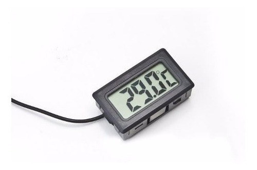 termometro medidor digital temperatura -50º a 110º con sonda