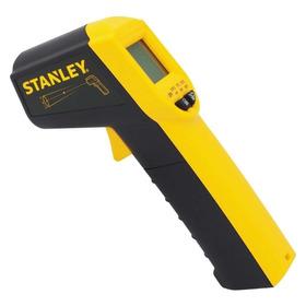 Termometro Medidor Temperatura Inflarojo Digital Laser Stanl