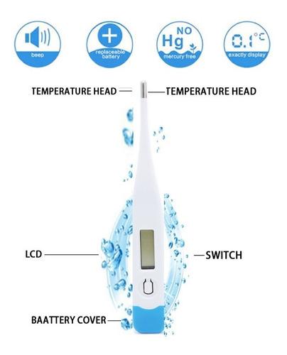 termometro microlife citizen digital neutek infrarrojo no