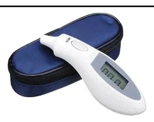 termómetro oido