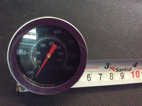 termometro para asador