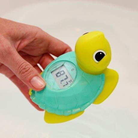 termómetro para baño