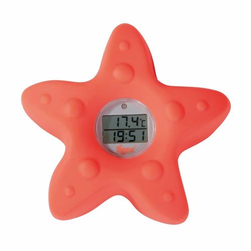 termometro para baño bebe digital - tigex