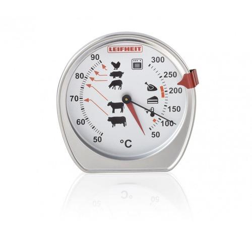 termómetro para carne al horno leifheit