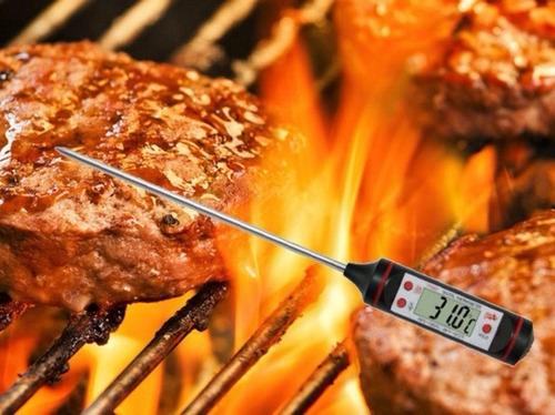termómetro para cocina