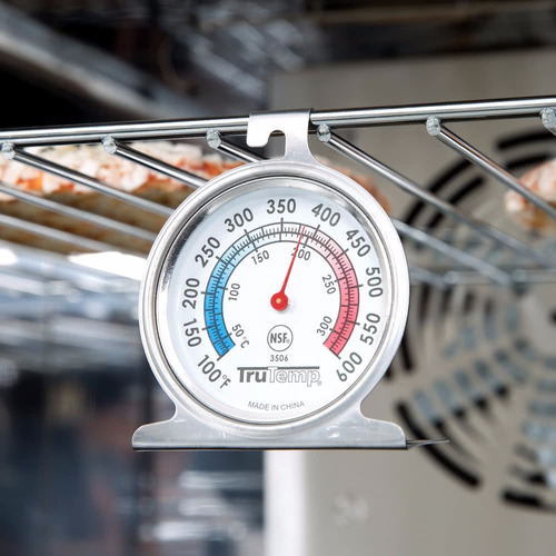termometro para hornos taylor tru temp oferta!!!
