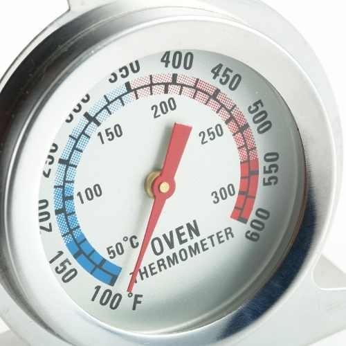 Termometro temperatura forno a lenha lava lou a analogico for Temperatura lava