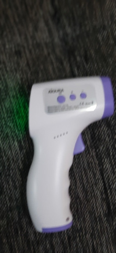termometros infrarrojo dijitales