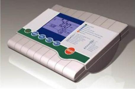 termo/phmetro digital microcomputarizado de mesada altronix