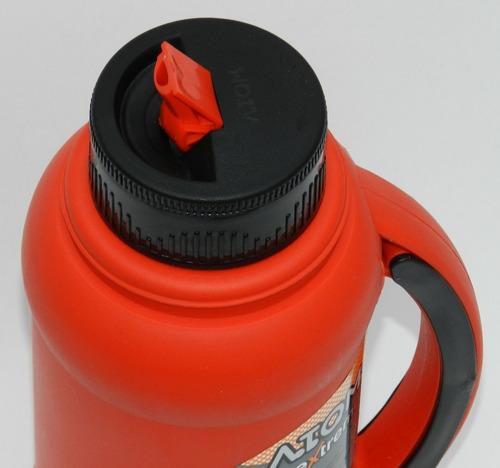 termos materos atom, modelo classic + extreme + ampolla