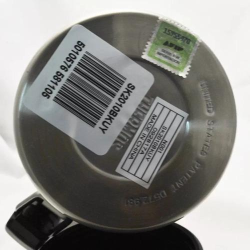 termos thermos de acero inoxid 1,2 l mejores que los stanley