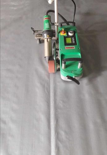 termosellado de lona plastificada, tarflex, toldos y carpas