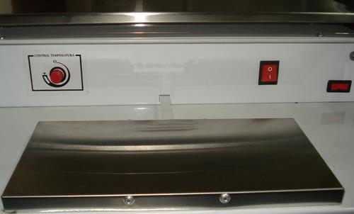 termoselladora de film eléctrica con doble resistencia