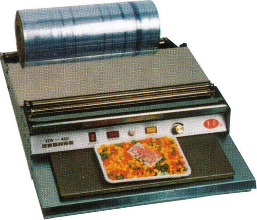 termoselladora para rollo de 45 cm
