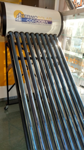termosolar cba. / termotanques solar ac galvanizado 120 lts
