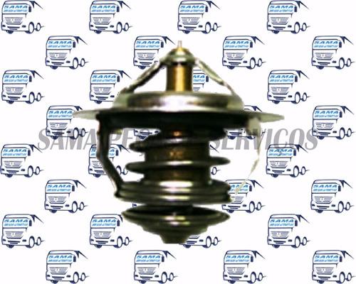 termostatica motor valvula