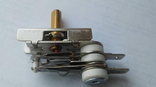 termostato 10 amp 250 vac para cocina eléctrica mayor