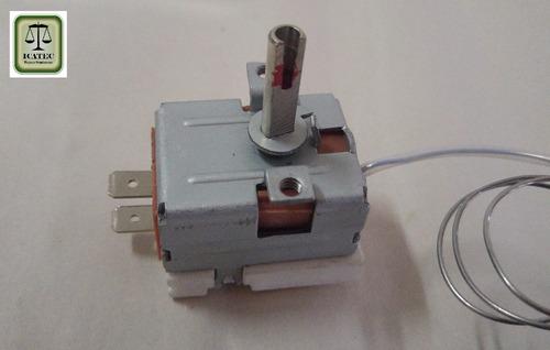 termostato 30a  50 a 300 pra forno elétrico forninho