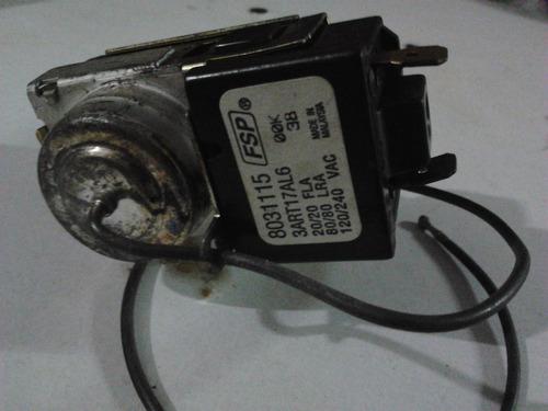 termostato 3art17al6 fsp aire acond ventan whirlpool 8031115