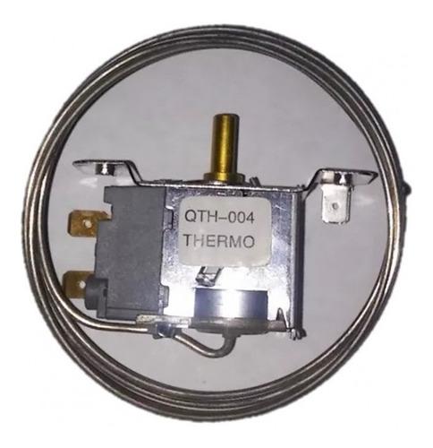 termostato aire acondicionado universal qth 004