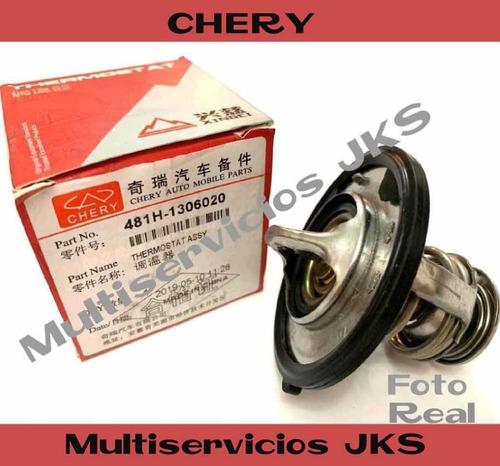 termostato chery original arauca, x1, orinoco original
