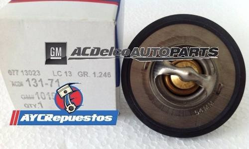 termostato cheyenne c3500 1991-95 blazer s10 original