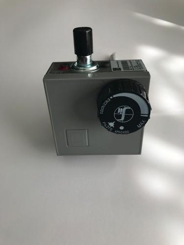 termostato cinsa deposito calentador boiler 100% original