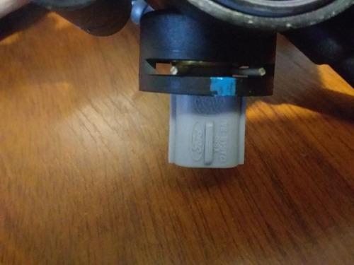 termostato completo fiesta power/max/move 100% original