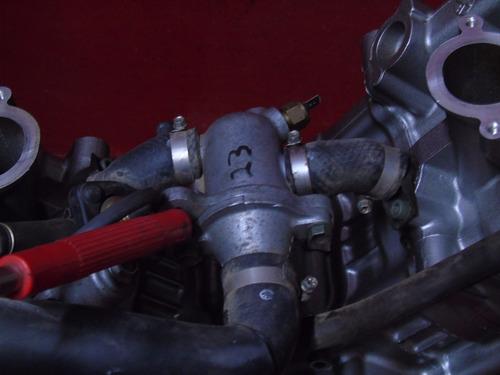 termostato completo suzuki sv 650 sv650 99 00 01 02