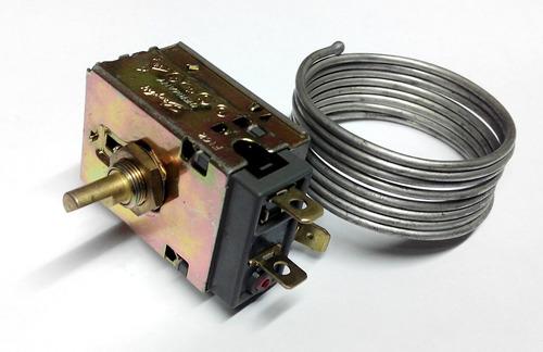 termostato danfoss f162 refrigeración congelador nevera vitr