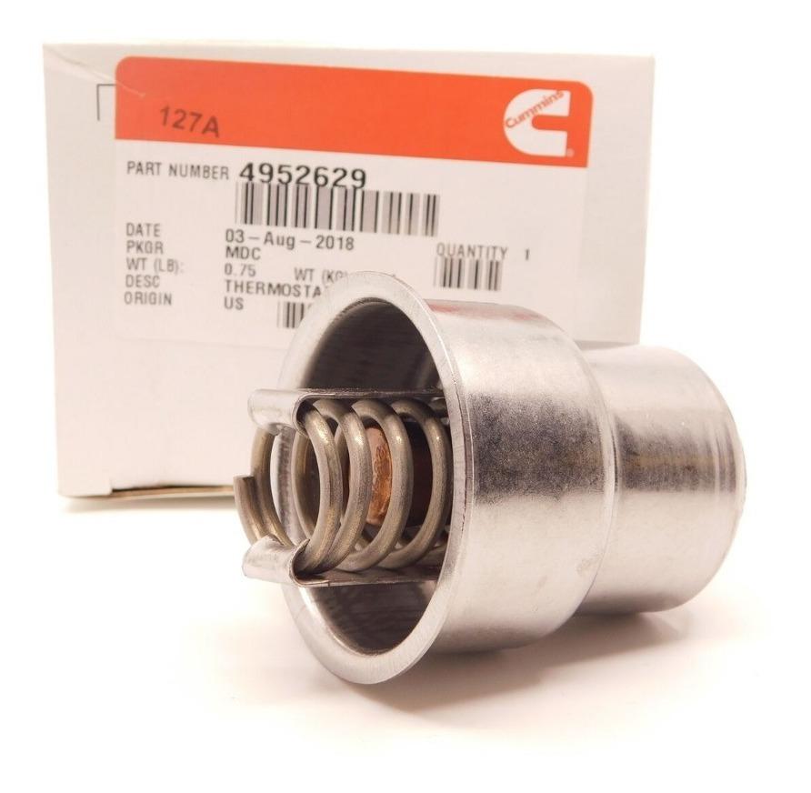 Termostato De Aceite Isx 4952629