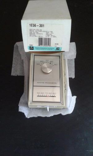 termostato de ambiente 24 volt para a/a white rodgers