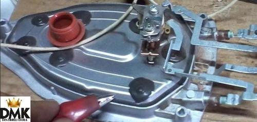 termostato de plancha varias marcas adaptable largo(4 uvas)