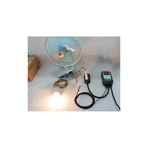 termóstato de salida del controlador digital de temperatura
