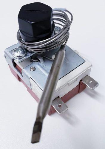 termostato de segurança reset fritadeira elétrica italinox