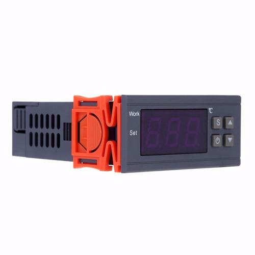 termostato digital 0,1 precisión (ambientes - industria )