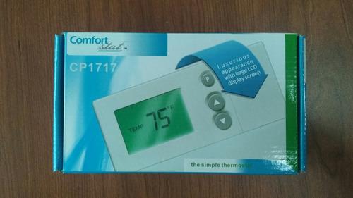 termostato digital confort stat cp1717