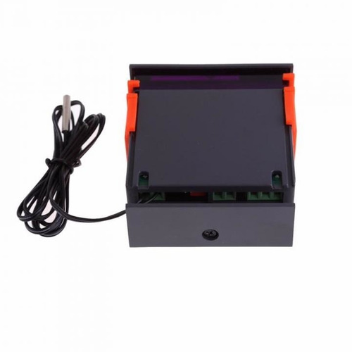 termostato digital control de temperatura mascota incubadora