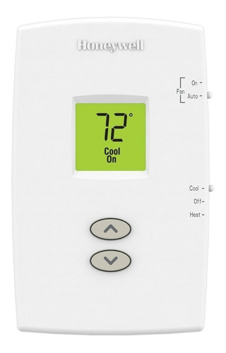 termostato digital honeywell pro1000