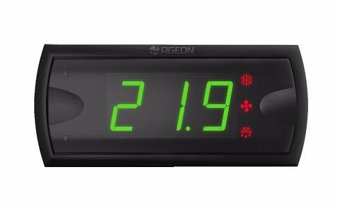 digital timer ur