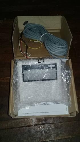 termostato digital para fan coil de 3,4 y 5 toneladas