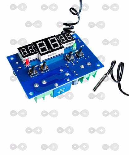 termostato digital w1401 controlador temperatura chocadeira