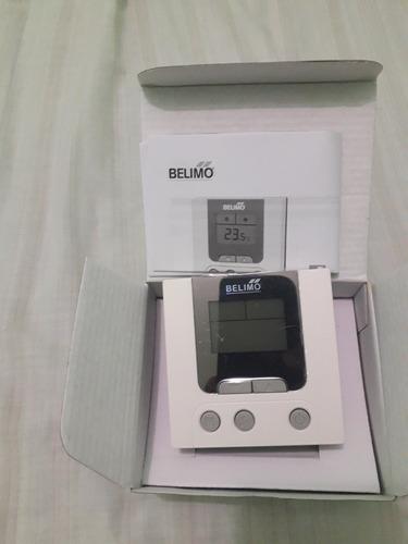 termostato ext- rcp-24 belino