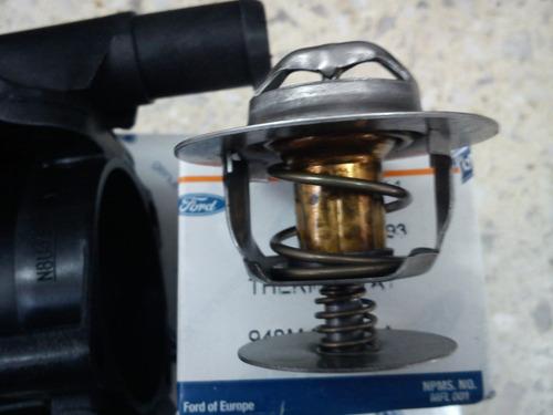 termostato focus zetec o toma de agua original