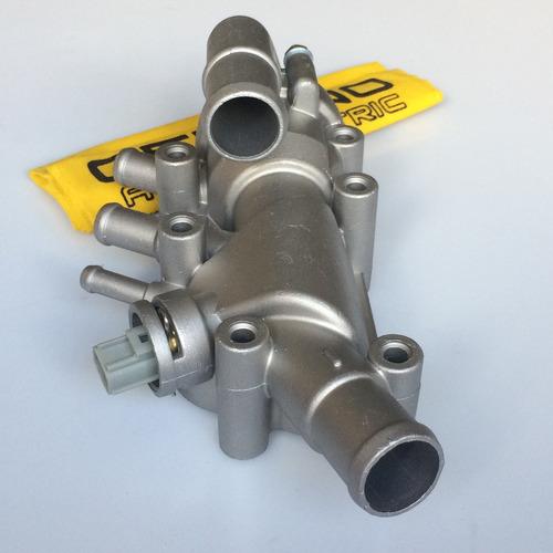 termostato ford fiesta power move max ecosport 1.6 aluminio