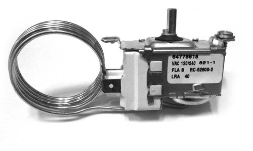 termostato freezer electrolux fe18 120/240 rc-52609 64778618